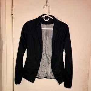 Black Women's Blazer Jacket ♠️